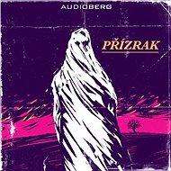 Audiokniha MP3 Přízrak - Audiokniha MP3