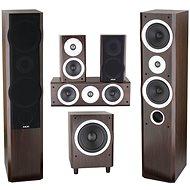 Akai SS013A-260 - Lautsprechersystem