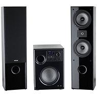 AKAI SS034A-66TT - Lautsprechersystem