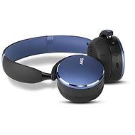 AKG Y500 Blau - Kabellose Kopfhörer