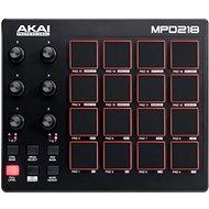AKAI Pro MPD 218 - MIDI Controller
