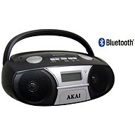 Akai APRC-106 - Radio