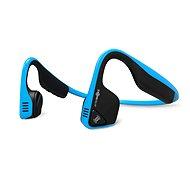 AfterShokz Trekz Titanium Blau - Kopfhörer mit Mikrofon