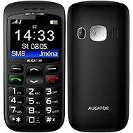 Aligator A670 Senior Black - Handy