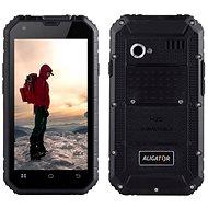 Aligator RX460 eXtremo 16GB schwarz - Handy
