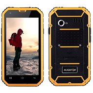 Aligator RX460 eXtremo 16GB schwarz / gelb - Handy