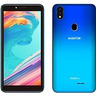 Aligator S5540 Duo 32GB blauer Farbverlauf - Handy