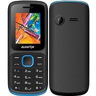 Aligator D210 Dual SIM blau - Handy