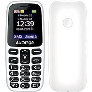 Aligator A220 Senior weiss - Handy