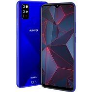 Aligator S6500 Duo Crystal 32 GB blau - Handy