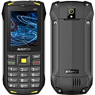 Alligator R40 eXtremo gelb - Handy