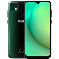 Aligator FiGi Note 1 Pro Gradient Green - Handy