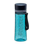ALADDIN AVEO Wasserflasche 350 ml Aqua Blue Print