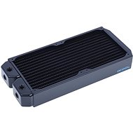 Alphacool NexXxoS XT45 Vollkupfer 280mm - Kühler für Wasserkühlung