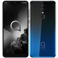 Alcatel 3 Gradient Blue - Handy