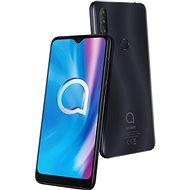 Alcatel 1S 2020 schwarzer Farbverlauf - Handy