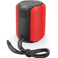 ALIGATOR ABS3 rot - Bluetooth-Lautsprecher