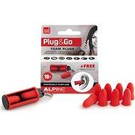 ALPINE Plug&Go - Zubehör