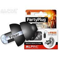 ALPINE PartyPlug Black - Zubehör
