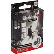 ALPINE MusicSafe Pro Black - Zubehör