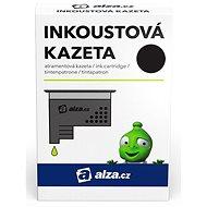 Alza HP CC640EE Tintenpatrone Nr. 300 schwarz - Alternative Tintenpatrone