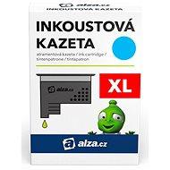 Alza HP CN054AE č. 933XL Zyan - Alternative Tintenpatrone
