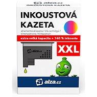 Alza HP CZ102AE Nr. 650 Farbig - Alternative Tintenpatrone