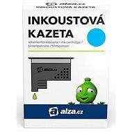 Alza HP CZ110AE Nr. 655 Cyan - Alternative Tintenpatrone