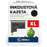 Alza HP CH563EE Nr. 301XL schwarz - Alternative Tintenpatrone