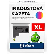 Alza HP CH564EE č. 301XL Farbe - Alternative Tintenpatrone