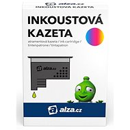 Alza HP C6578D č. 78 Farbe - Alternative Tintenpatrone