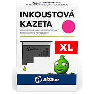 Alza Brother LC-225XL Magenta - Alternative Tintenpatrone
