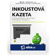 Alza Epson T0713 purpurový - Alternative Tintenpatrone
