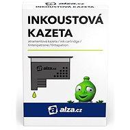Alza Epson T1281 Schwarz - Alternative Tintenpatrone