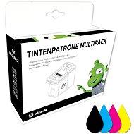 Alza C2P43AE Nr. 950XL BK Nr. 951XL / C / M / Y Multipack für HP Drucker - Alternative Tintenpatrone