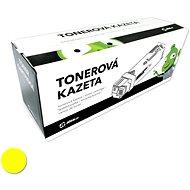 Alza TK-5140Y gelb für Kyocera-Drucker - Alternative Druckpatrone