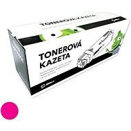Alza 46490606 Magenta für OKI-Drucker - Alternative Druckpatrone