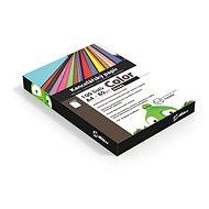 Alza Color A4 Papier braun - Büropapier