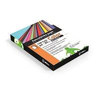 Alza Color A4 Aprikose - Büropapier