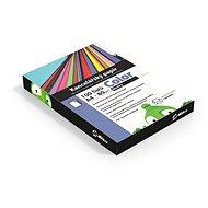 Alza Color A4 blau - Büropapier