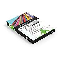 Alza Color A4 helles Pastell-Blau - Büropapier