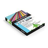 Alza Color A4 tiefblau - Büropapier