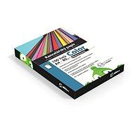Alza Color A4 dunkelblau - Büropapier