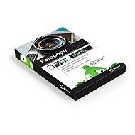 Alza Fotopapier A4 125g matt - Fotopapier