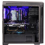 Alza Individual RX 580 MSI - PC