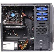 Alza Einzel GTX 1050 Ti ASUS - PC