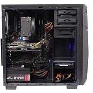 Alza Individual GTX 1060 6G ZOTAC - PC