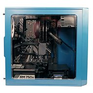 Alza Individual Intel 8600K - PC