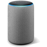 Amazon Echo Plus 2. Generation Heather Grey - Sprachassistent
