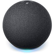 Amazon Echo 4. Generation Charcoal - Sprachassistent